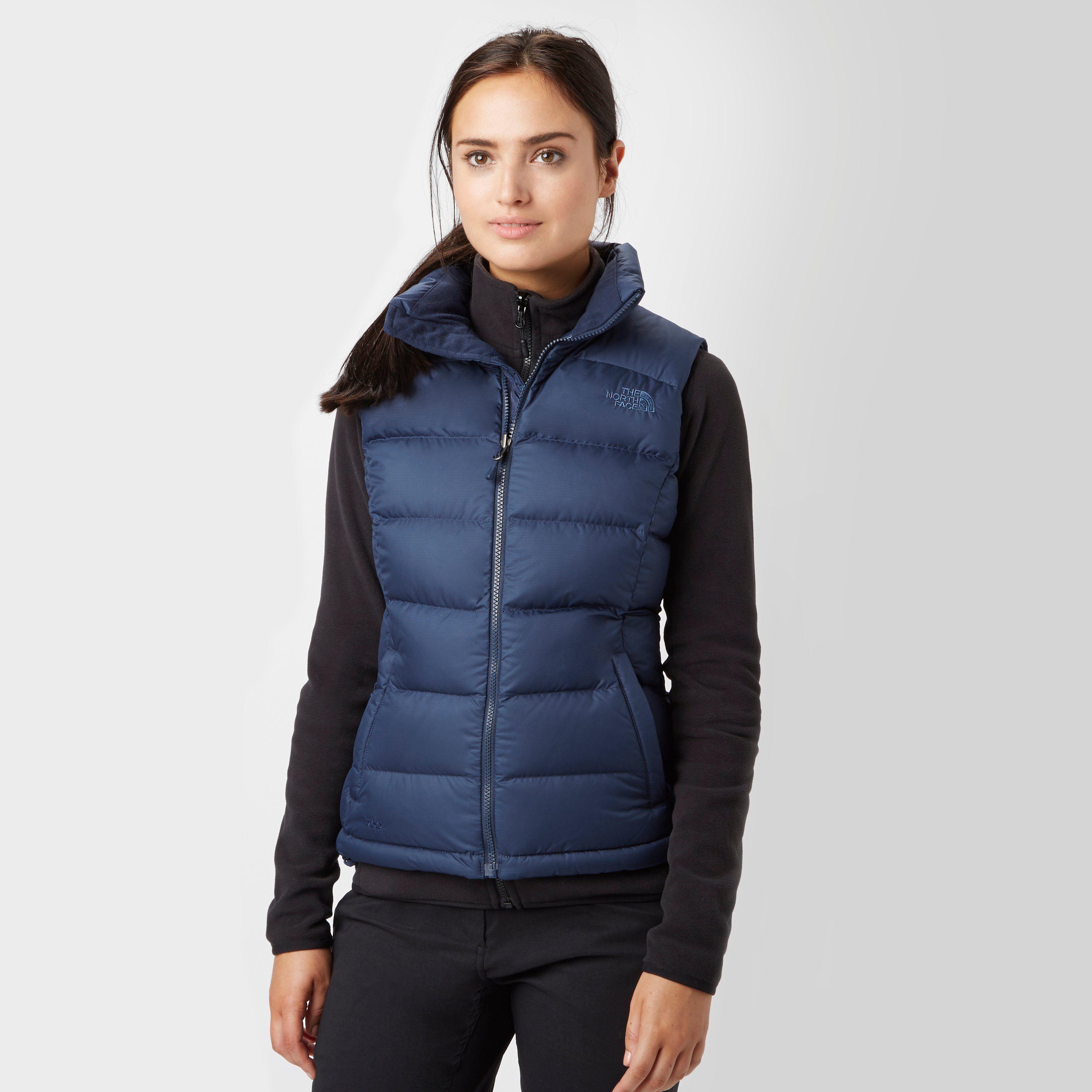 THE NORTH FACE Women's Nuptse 2 Down Vest