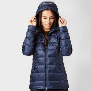 THE NORTH FACE Women's Tonnerro Down Parka