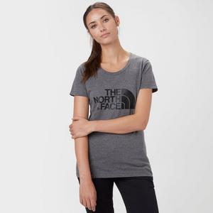 THE NORTH FACE Women's Short Sleeve 'Easy' T-Shirt