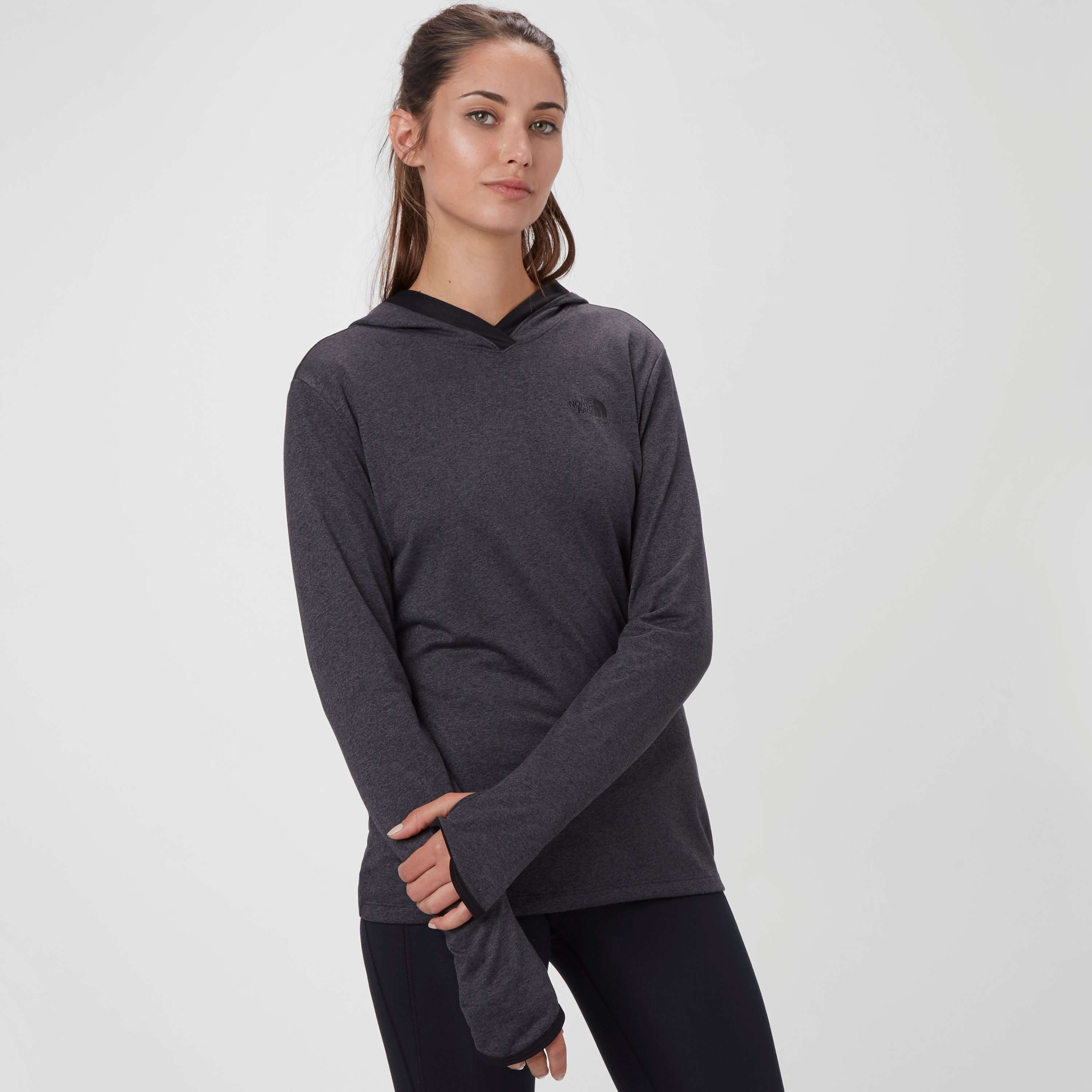 THE NORTH FACE Women's Reactor Hooded Jersey