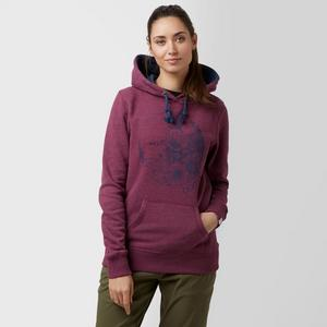 ANIMAL Women's Sketched Hoodie