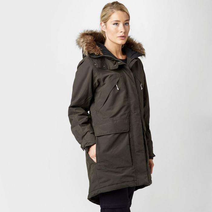 North Face Womens Rain Jacket