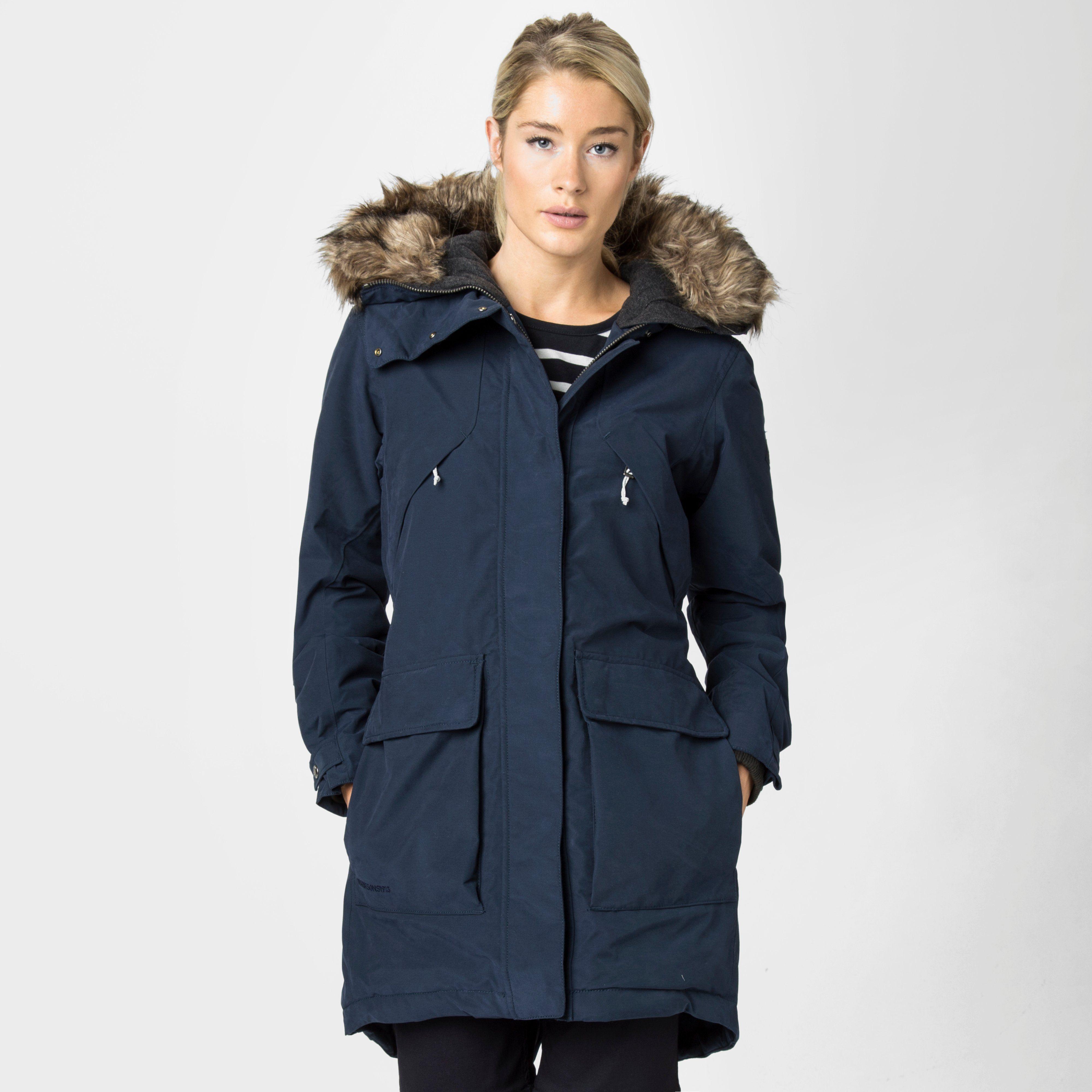 DIDRIKSONS Women's Lina Parka Jacket