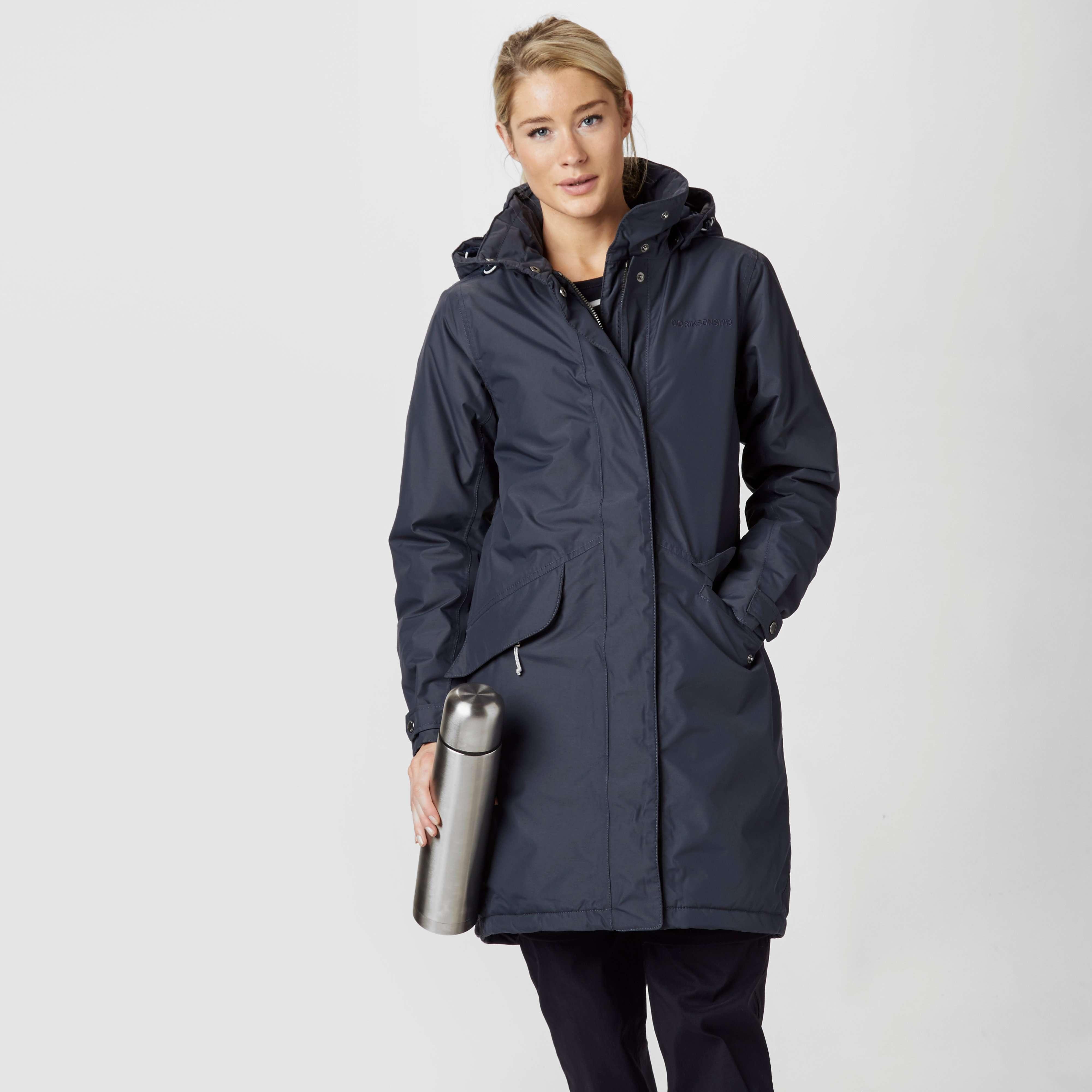 DIDRIKSONS Women's Alba Coat