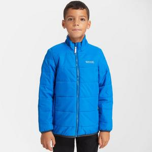 REGATTA Boy's Zyber Insulated Jacket