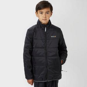 REGATTA Boys' Zyber Insulated Jacket