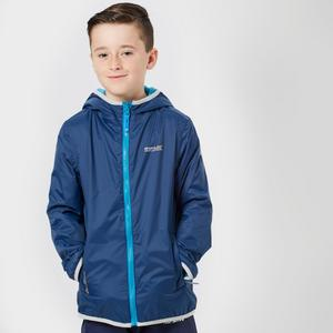 REGATTA Boy's Lagoona Jacket