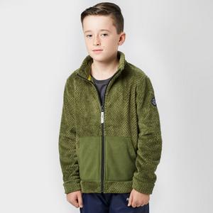 REGATTA Boy's Highwood Full Zip Fleece