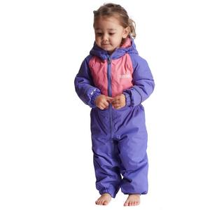 REGATTA Girl's Mudplay II All-In-One Suit