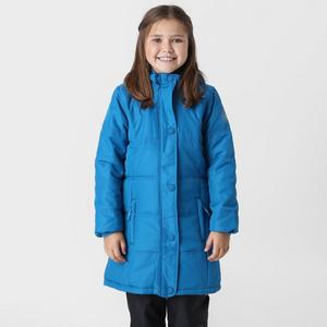 REGATTA Girl's Winter Hill Quilted Jacket