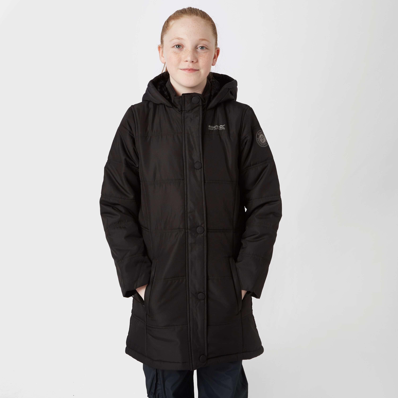 REGATTA Girl's Winter Hill Jacket
