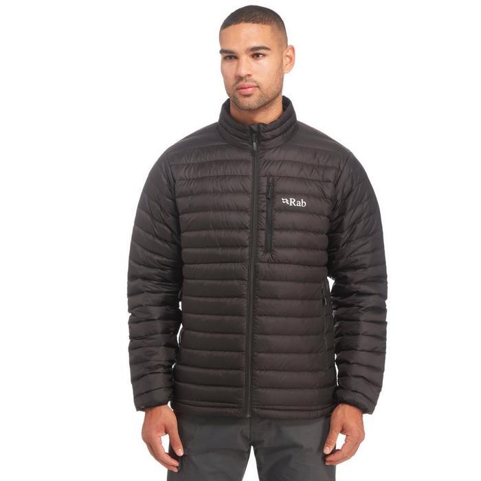 Mens Microlight Jacket