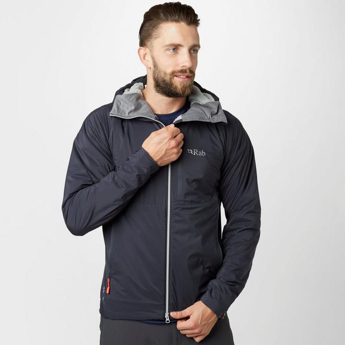 Men's Alpha Direct Insulated Jacket