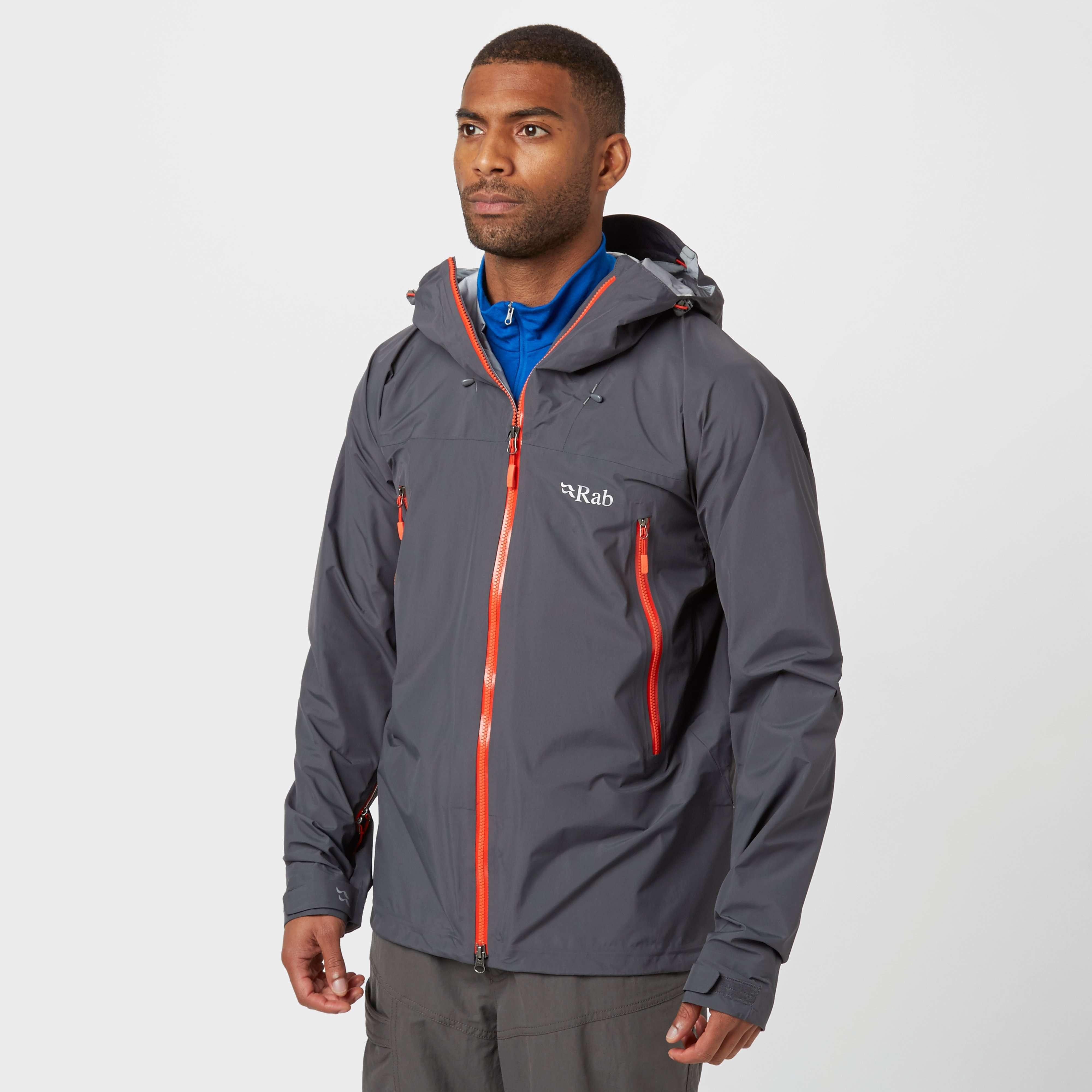 RAB Men's Latok Alpine eVent® Jacket