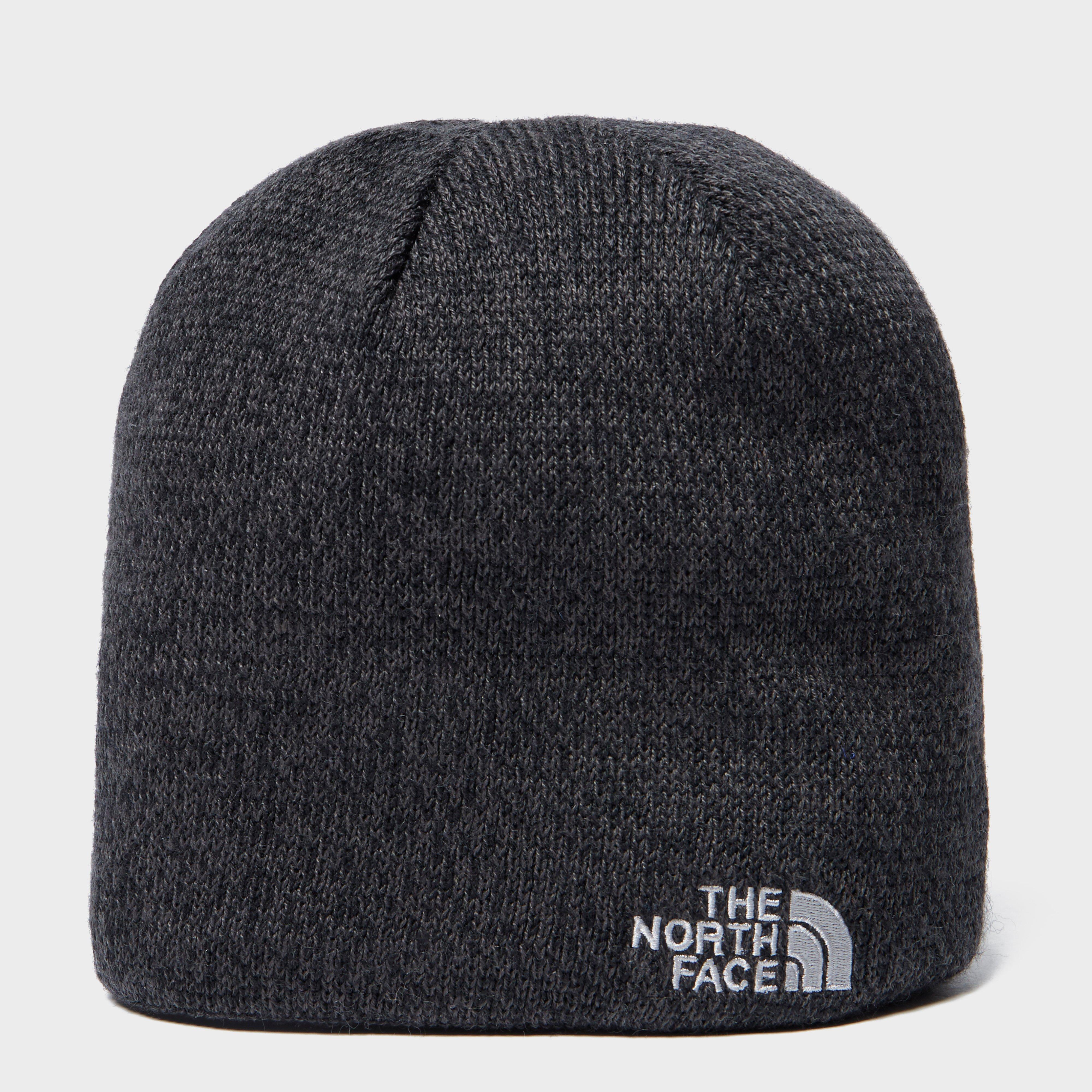 The North Face Mens Jim Beanie Black