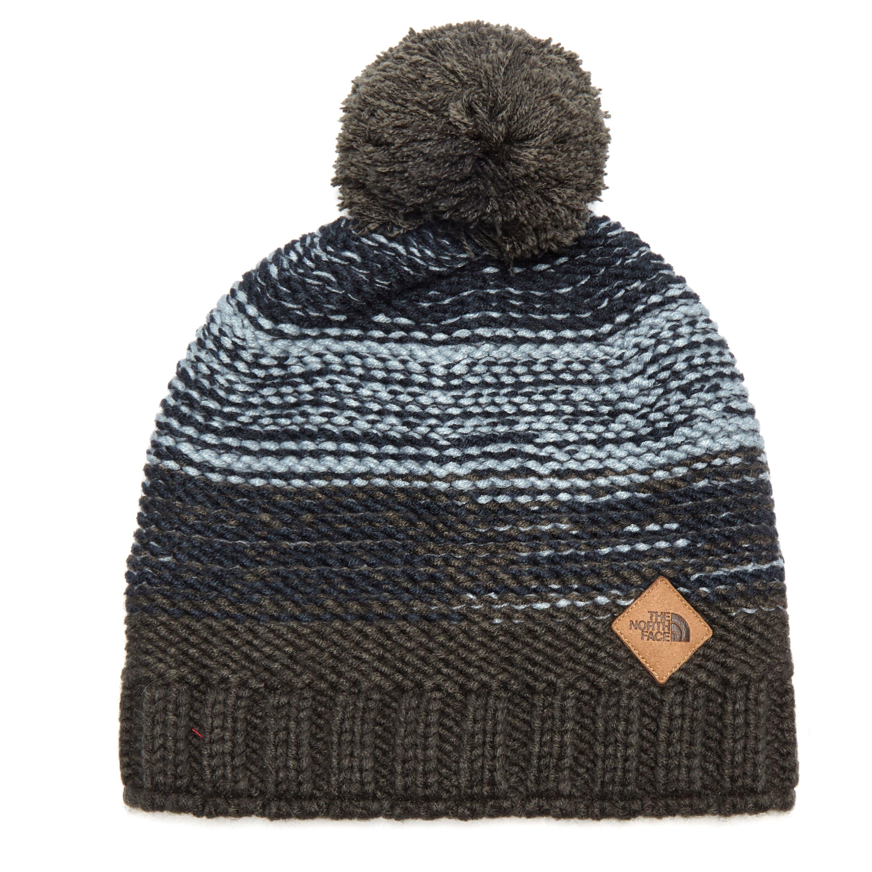The North Face Mens Antler Hat Grey