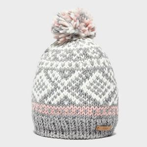 BARTS Women's Log Cabin Beanie