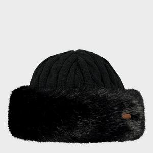 BARTS Women's Fur Band Beanie