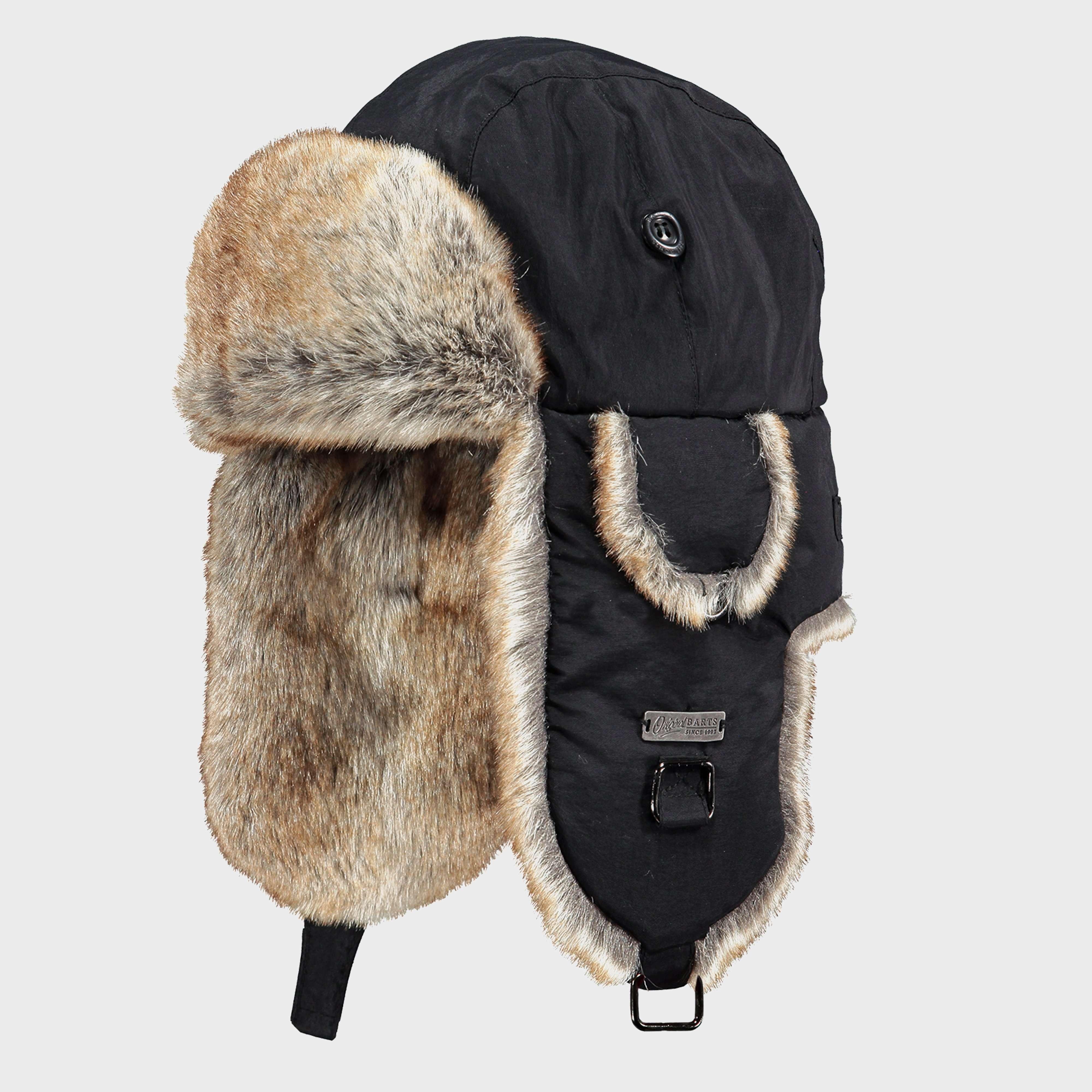 BARTS Men's Kamikaze Trapper Hat