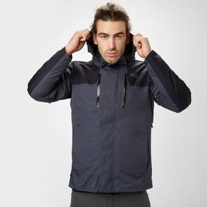 JACK WOLFSKIN Men's Jasper 3 in 1 Jacket
