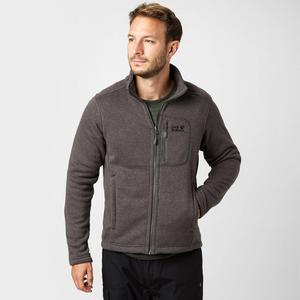 JACK WOLFSKIN Men's Caribou Fleece