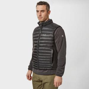 JACK WOLFSKIN Men's Atmosphere Gilet
