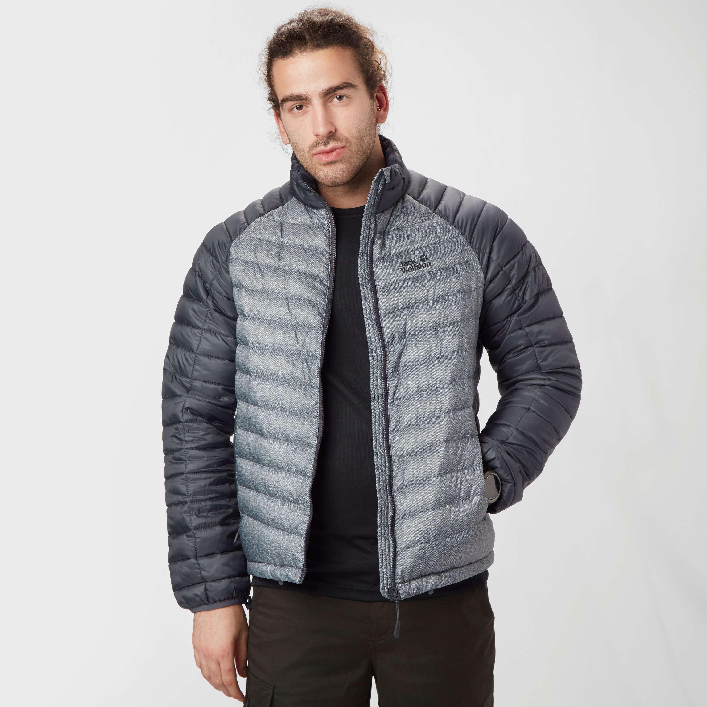 JACK WOLFSKIN Men's Zenon Altis Jacket