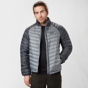 JACK WOLFSKIN Men's Zenon Altis Jacket