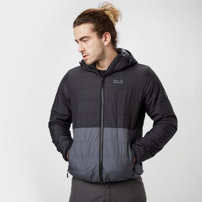 Men's Cooper Bay Insulated Jacket