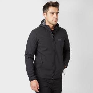 JACK WOLFSKIN Men's Northern Point Softshell Jacket
