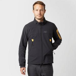 JACK WOLFSKIN Men's Muddy Track Jacket