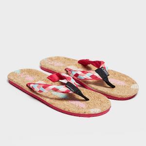 SINNER Women's Sun Island Flip Flops