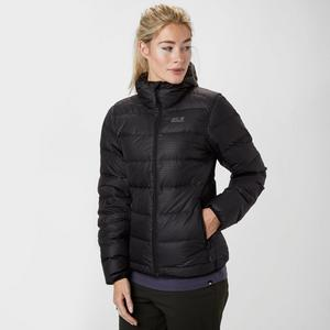 JACK WOLFSKIN Women's Helium Stardust Insulated Jacket