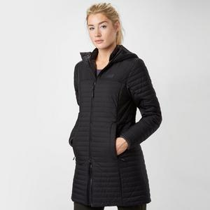 JACK WOLFSKIN Women's Clarenville Windproof Jacket