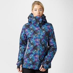 HELLY HANSEN Women's Sprint Printed Jacket