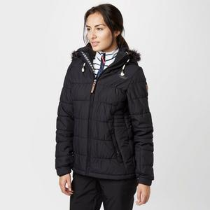 PROTEST Women's Semmy Ski Jacket