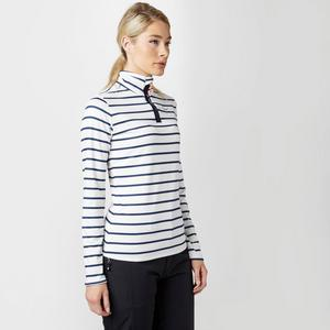 PROTEST Women's Leanne Quarter Zip Fleece