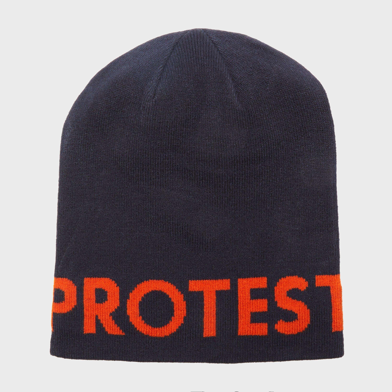 PROTEST Men's Burham Beanie
