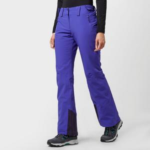 Salomon Women's Iceglory Pants