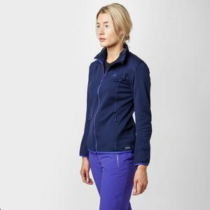 Salomon Women's Discovery Full Zip Fleece