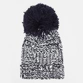 Women's Katie Oversize Bobble Hat