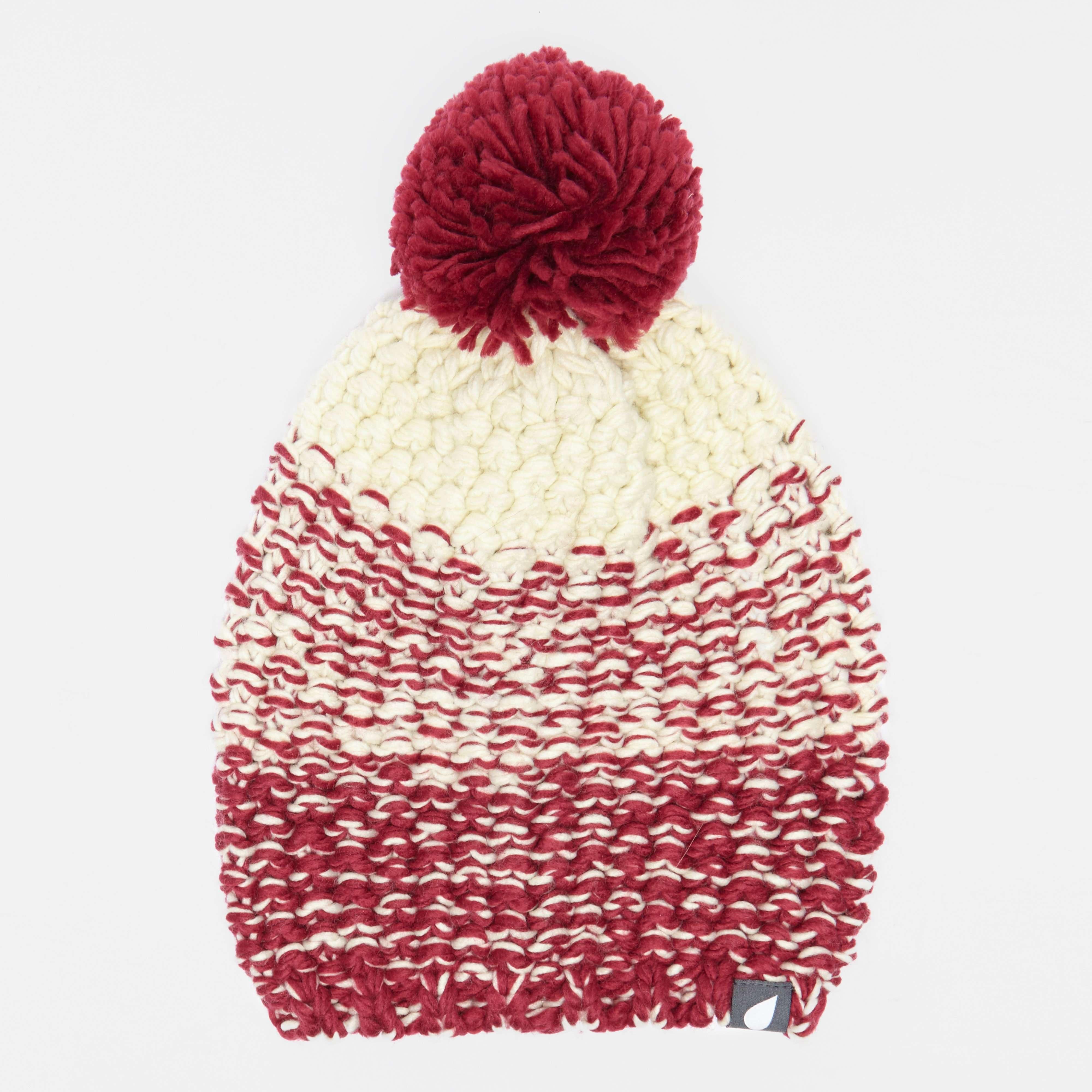 PETER STORM Women's Melissa Bobble Hat