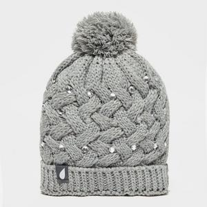 PETER STORM Women's Josephine Bobble Hat