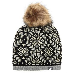 PETER STORM Women's Carrie Bobble Hat