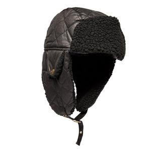 PETER STORM Men's Pedro Fleece Lined Trapper Hat