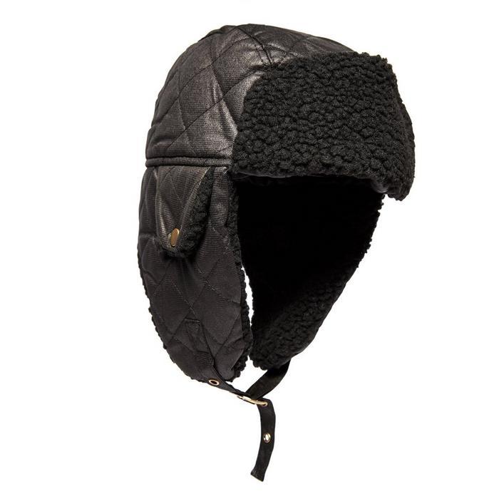 Men's Pedro Fleece Lined Trapper Hat