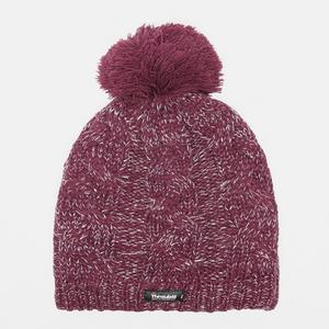 PETER STORM Women's Ruby Waterproof Bobble Hat