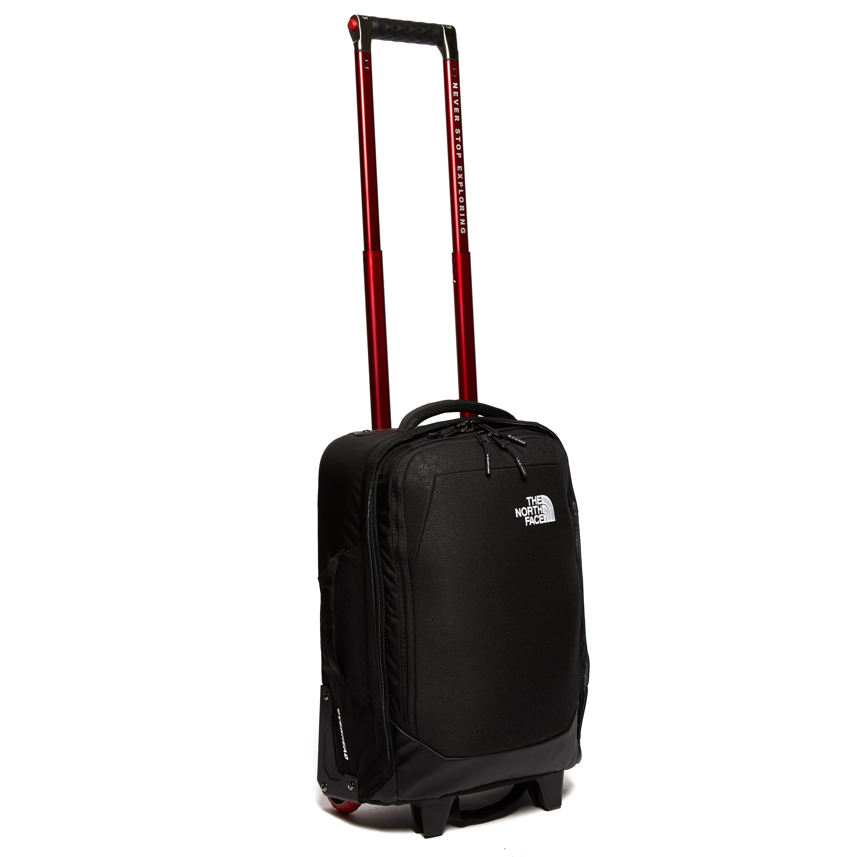 THE NORTH FACE Overhead 35L Travel Bag