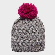 Women's Poppy Bobble Hat