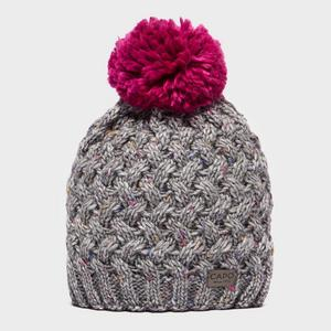 CAPO Women's Poppy Bobble Hat